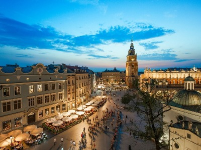Hungary - Tatra - Krakow Tour in 5 days