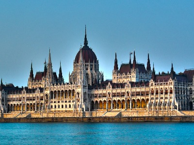 Budapest Sightseeing Tour with Parliament Visit