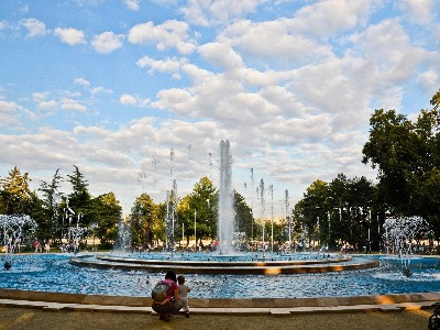 Budapest Sightseeing Tour with excursion on the Margaret Island