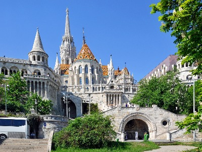 Budapest Sightseeing Tour