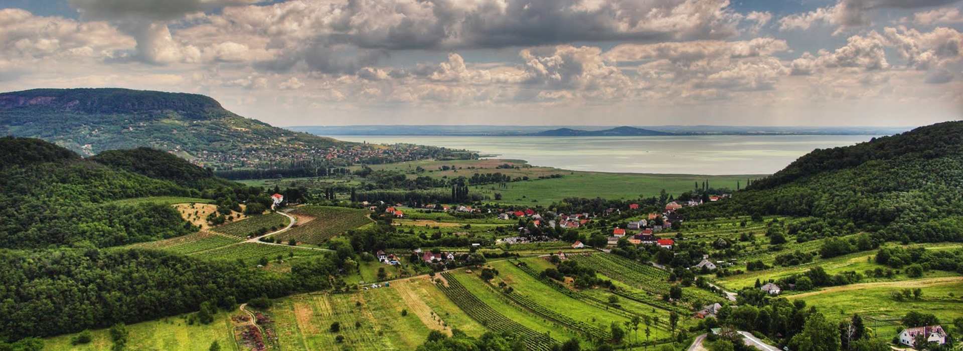 Tour to the Hungarian Sea - Lake Balaton